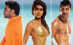 Hindi Movie Song, Movie Songs, Hindi Movies, Bikinis, Swimwear, Bollywood, How To Make, Times, Bathing Suits