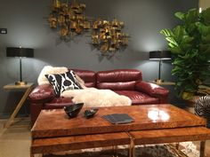Our favorite design trends from High Point Market in NC >> http://blog.hgtv.com/design/2015/04/21/trendspotting-at-high-point-market/?soc=pinterest