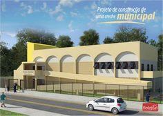 Village Norte Empreendimento em VISTA ALEGRE, BARRA MANSA (8172) - Imobiliária Rio de Janeiro - Redeplan Imóveis