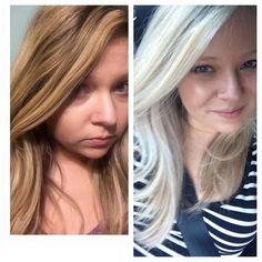 TRANSFORMATION: The No Yellow Blonde - Career - Modern Salon