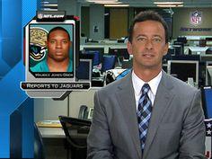 Watch: NFL daily update - September 2