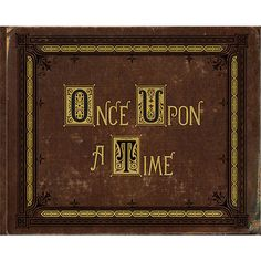 Henry's Once Upon A Time Storybook - Full size - Made To Order (180 BRL) ❤ liked on Polyvore featuring once upon a time, ouat, books, quotes, fillers, text, phrase and saying
