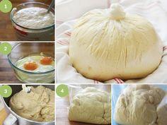 crazy dough