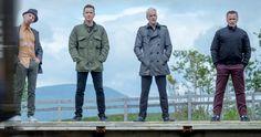 """Em janeiro, o canal MAX estreia em sua programação o drama """"T2 Trainspotting"""". O longa dirigido por Danny Boyle, traz Ewan McGregor, Ewe..."""