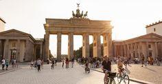 Berlín je opět přitažlivé město
