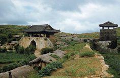 liar > 엽기와의 만남 > 한국전쟁 휴전이후 촬영한 칼라사진