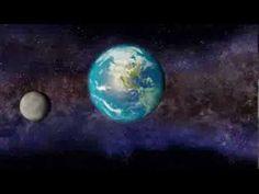 A Világegyetem - Történelem csináló világűr