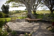Accommodation Oyster Bay Lodge - Garden Route - Travel South Africa Bay Lodge, South Africa, Patio, Vacation Ideas, Garden, Outdoor Decor, Travel, Winter, Yard
