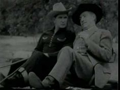 Old Corral 1937 - YouTube