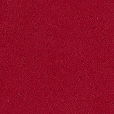 KnollTextiles | Ultrasuede Red