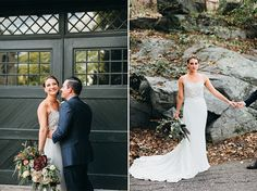 Essex Steam Train And Lace Factory Wedding, Connecticut, Emily Kirke Photography