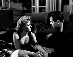 the big heat 1953 | with Glenn Ford in The Big Heat (1953)