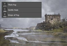 Learn how to easily create your own fog brushes which you can use in variety of photos and photo manipulations to create a more interesting atmosphere. | Difficulty: Intermediate; Length: Quick; Tags: Brushes, Adobe Photoshop, Photo Manipulation, Textures