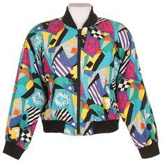 Bomber Jacket 09/2013 #124   Bomber jackets, Giacche e Motivo ...