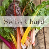 Swiss Chard health benefits:  antioxident rick, vegetarian calcium source + has magnesium & vit K for bone health, vit K is also great for your brain & nervous system as well as promotes healthy blood clotting, contains syringic acid and fiber and syringic acid, both of which help to regulate blood sugar levels, high in iron, also good for your hair & eyes http://www.healthdiaries.com/eatthis/8-health-benefits-of-swiss-chard.html
