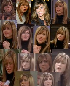 Super Hair Color Ideas For Brunettes Going Lighter Website Ideas Jennifer Aniston Style, Jenifer Aniston, Bad Hair, Hair Day, Hairstyles With Bangs, Cool Hairstyles, Rachel Green Hair, Long Hair Tips, Short Hair With Layers