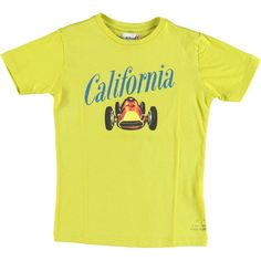 T-Shirt Marco | Bellerose | Daan en Lotje https://daanenlotje.com/kids/jongens/bellerose-t-shirt-marco-001306