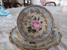 Karen's Cottage and Castle: A Romantic Teacup