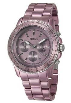 #fossil watch