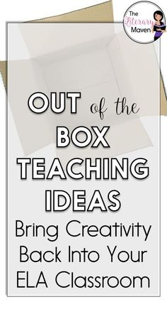 Have your lessons have lost their spark? Are you searching for some creative inspiration? This #2ndaryELA Twitter chat was all about out of the box teaching ideas in the ELA classroom. Middle school and high school English Language Arts teachers discussed interesting fiction and nonfiction pairings. || Ideas, activities and revision resources for teaching GCSE English || For more ideas please visit my website: www.gcse-english.com ||