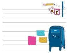 snail mail by jami darwin