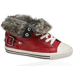 Have to have for Fenne (Sneaker - Schoenen - Meisjes - vanHaren Schoenen)