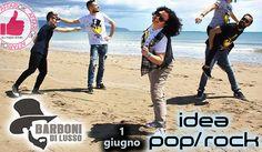 IDEA Pop-Rock Da Barboni Di Lusso http://affariok.blogspot.it/2016/05/idea-pop-rock-da-barboni-di-lusso.html