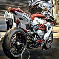 """""""Dope or Nope? @al4n80 #MotorcycleLife"""""""