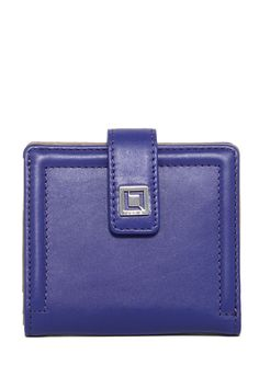 Classic Leather Petite Card Case by Lodis on @nordstrom_rack $29.97+tax/ship
