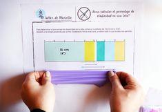 ¿Cómo calcular el porcentaje de elasticidad de una tela? + Guía descargable | El Taller de Mariette