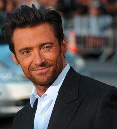 """""""Wolverine""""-Star Hugh Jackman ist stolze 1,89 Meter"""