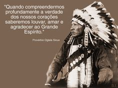 Provérbio Indigena