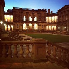 """See 178 photos and 13 tips from 1465 visitors to Old College, The University Of Edinburgh. """"Absolutely the most beautiful university building in the. British College, Edinburgh University, College Search, Uk Destinations, Luxury Homes Dream Houses, Edinburgh Scotland, Travel Packing, Outdoor Spaces, Mansions"""