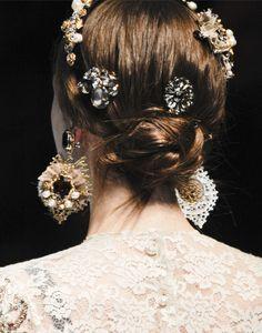 Dolce & Gabbana FW12