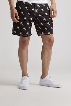 Pam and Cheese Boardshorts - AMBSN - Shorts & Swim : JackThreads