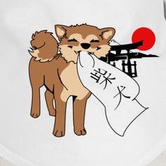 Shiba Inu 柴犬 Benkai Comic Japan