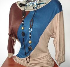 "Blusa ""Kate Collection USA""  Talla L"