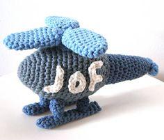 Lady Crochet: marzo 2012