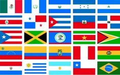 10 best latin america images on pinterest south america maps and flags from latin america fandeluxe Gallery