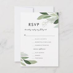 Garden Blush RSVP with menu options , Corporate Invitation, Invitation Design, Cactus Wedding, Floral Wedding, Green Spring Wedding, Vintage Invitations, Wedding Stickers, Wedding Rehearsal, Response Cards