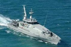 Kerry B. Collison Asia News: Australia, India to Hold First Ever Naval Exercise...