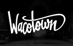 Ever wondered how the #Wacotown movement started? Wacotown is a feel good civic art project in Waco, TX. These guys are out to change perceptions of their community and to promote all things positive and progressive. The primary role has been to help improve the things we see around Wacotown. #SicEmWaco