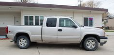 2005 Chevrolet Silverado - Powerful drivetrains, stout underpinnings and unique options make the 2005 Chevy Silverado 1500Z71a pickup worth considering for your next vehicle...