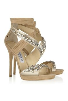 #♥ jimmy choo heels