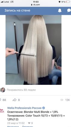 Toning Blonde Hair, Hair Color Wheel, Nexxus Hair Products, Hair Shine Spray, Silver Hair Dye, Shampoo For Damaged Hair, Hair Color Formulas, New Hair Do, Hair Mist