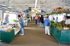 Get local food at Coit Road Farmers Market! Find, rate and share locally grown food in Cleveland, Ohio. Support farmers markets that sell locally grown in YOUR community! See more Farmer's Markets in Cleveland, Ohio.