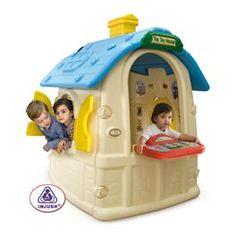 Mejores 29 Imagenes De Casas De Jardin En Pinterest Pool Slides - Casas-infantiles-para-jardin
