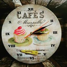 Cafe Marseilly