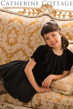 74965f9ec0e93 商品番号: TK1054 入学式 子供服 女の子子どもドレス 子供ドレス 発表会 黒