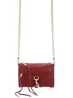 0013d50f0d4e REBECCA MINKOFF . #rebeccaminkoff #bags #shoulder bags #leather # #macmini